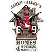 Jared Allen Homes