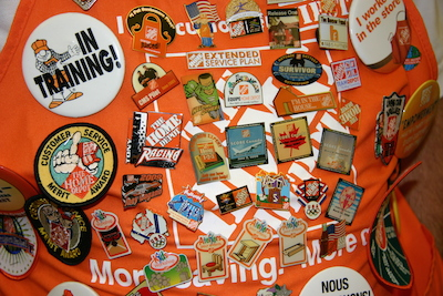 The Home Depot | Culture of The Orange Apron