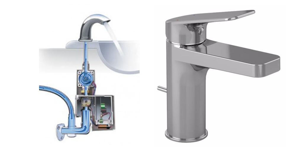 Toto EcoPower Faucet