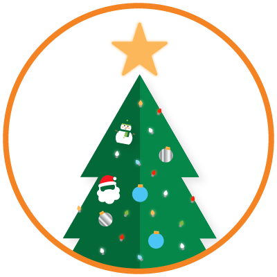 The Home Depot Christmas Tree Toppers Across The Country