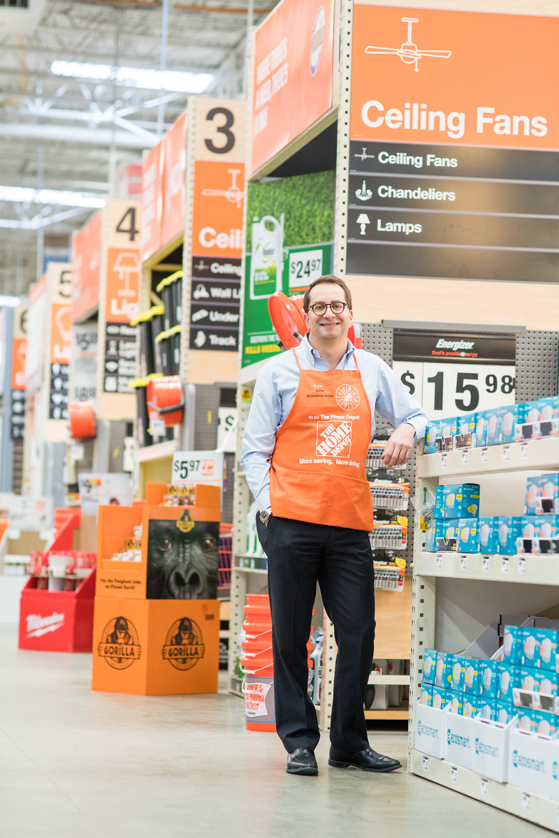 The Home Depot | Leadership