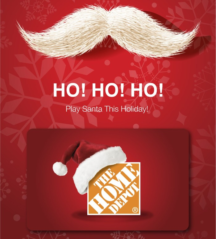 The Home Depot | Top 15 Holiday Gifts from The Home Depot