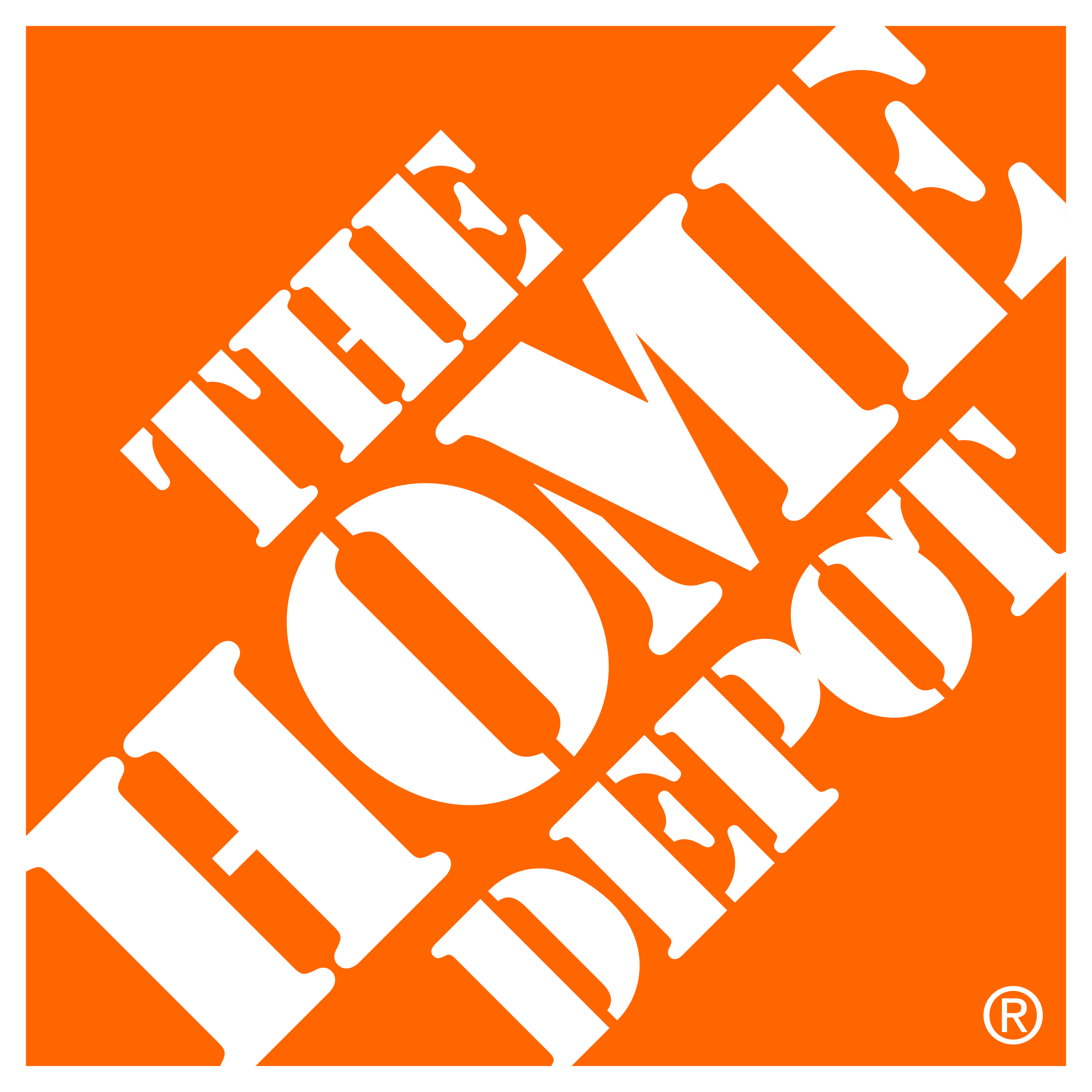 HD Supply Acquired By The Home Depot