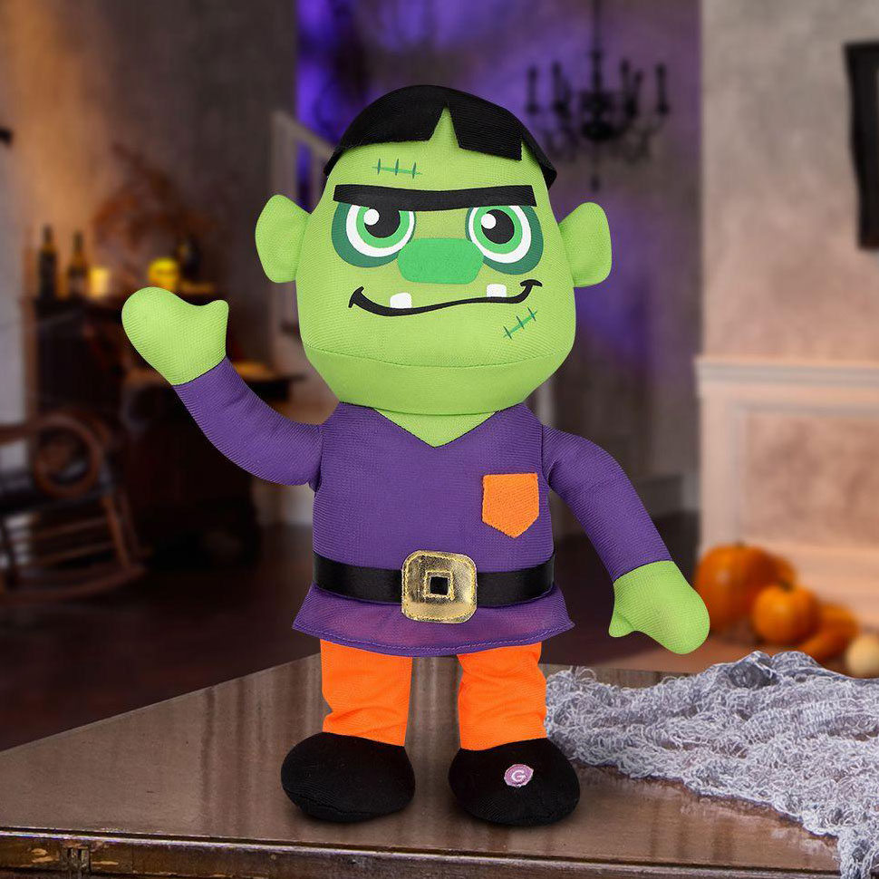 The Home Depot   TRICK-OR-TREAT: HALLOWEEN AT THE HOME DEPOT