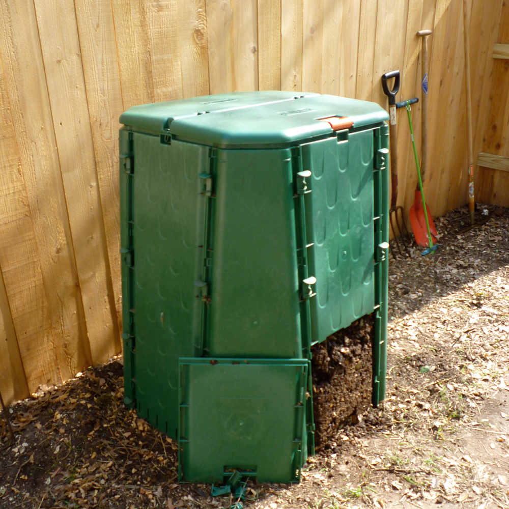 Advanced composting