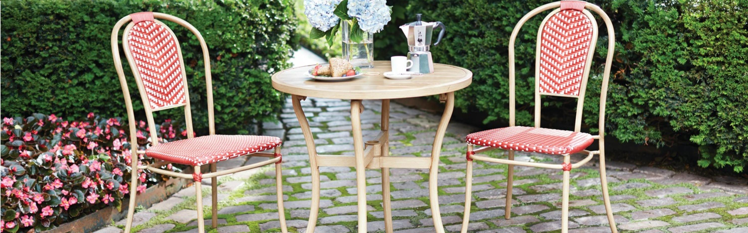 The Home Depot   Patio Design Guide: Ideas to Spruce Up Your Space ...