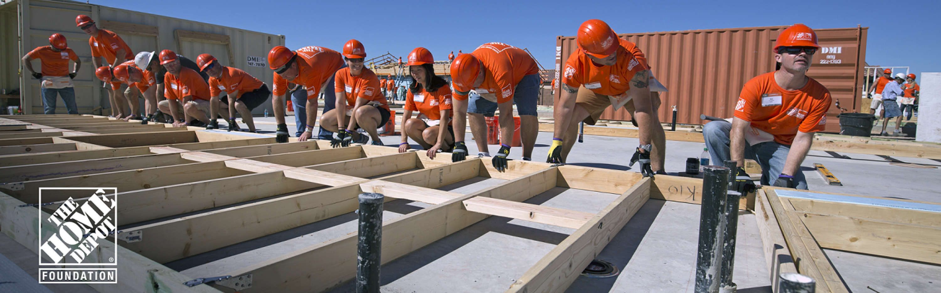 home depot foundation grants