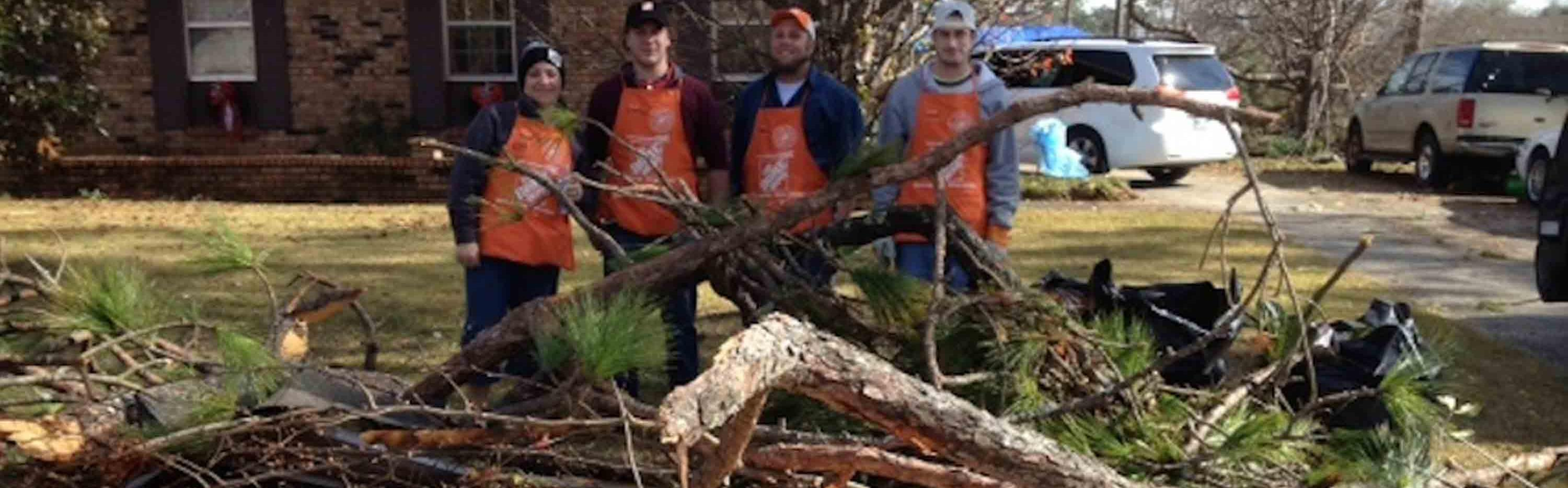 team depot christmas - Is Home Depot Open On Christmas Eve