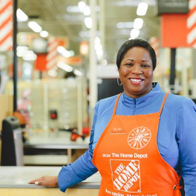 Home Depot District Manager Salary