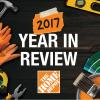 Home Depot Year-in-Review