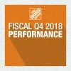 2018 Fourth Quarter and Fiscal Infographic Results