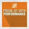 Infographic: The Home Depot Announces First Quarter Results