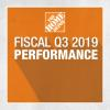 Infographic: The Home Depot Announces Third Quarter 2019 Results