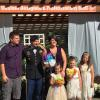 How a Home Depot Wedding Came Together in 24 Hours