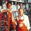 Bernie Marcus and Arthur Blank
