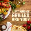 What kind of griller are you?