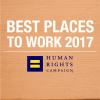 Human Rights Campaign Best Place to Work
