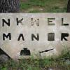 Inkwell Manor sign