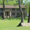 Brookins family home