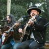 Zac Brown performs