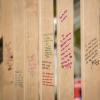 Messages to veteran families