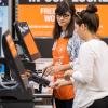 News Release: Home Depot Announces First Quarter Results