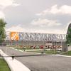 The Home Depot Backyard