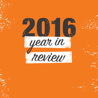 home depot year in review collage - Home Depot