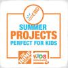 Summer Projects perfect for kids