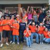 Team Depot holiday surprise