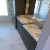 New adaptive bathroom