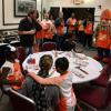 Kids Workshop at Houston hotel