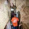 Home Depot and Team Rubicon in Houston
