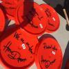 Signed Homer Bucket lids