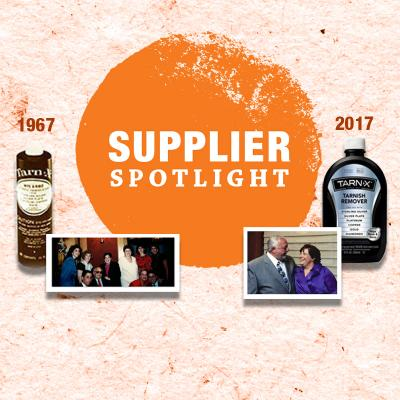 Supplier Spotlight: Jelmar
