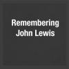 Remembering John Lewis