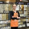 Kelly Barrett- Senior Vice President, Home Services