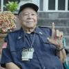 Mr. Lucas Korean War veteran