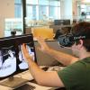 GT Technology Oculus Riff