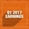 First Quarter 2017 Earnings Results