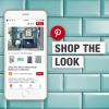 Pinners can now shop the look of their favorite Home Depot pins.