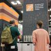Home Depot booth at South by Southwest