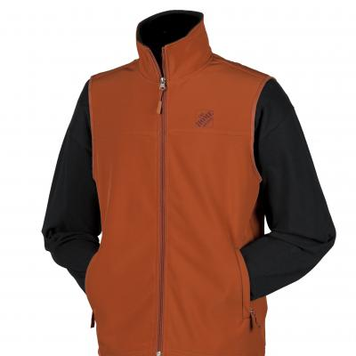 Fleece THD Orange Jacket