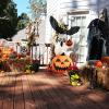 The home depot 7 tricks to a stress free painting experience Halloween decorations home depot