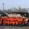 Team Depot volunteer group