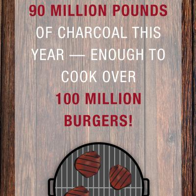 Charcoal Infographic