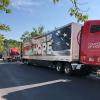 Convoy of Hope truck