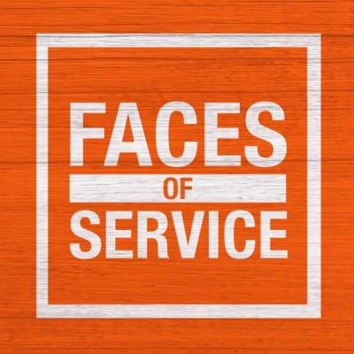Faces of Service