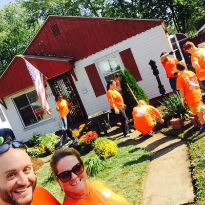 The Home Depot The Home Depot Foundation Team Depot Community