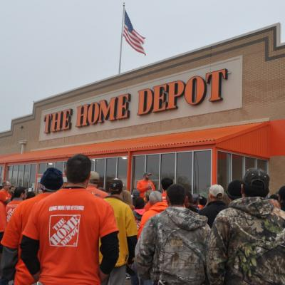 Good The Home Depot
